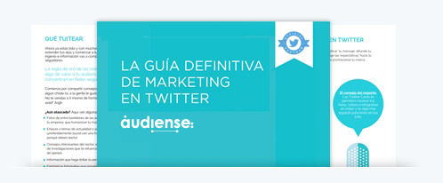 La Guía Definitita de Marketing en Twitter